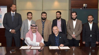 Saudi Aramco awards contracts for Haradh, Hawiyah gas development projects