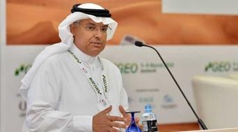 Saudi Aramco urges industry transformation at geosciences event