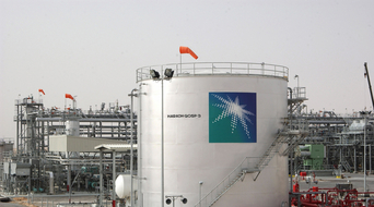 Saudis push for recovery with lowest output