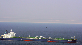 Saudi crude oil exports fall in August