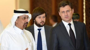 Aramco participates in King Salman's Russia visit, explores bilateral energy investments