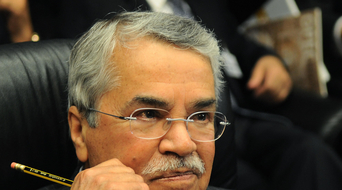 Saudi Oil Minister rules out OPEC production cuts