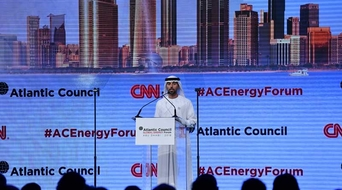 Second Atlantic Council Global Energy Forum addresses geopolitical, sustainability challenges