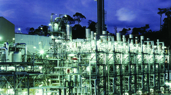 Royal Dutch Shell completes Repsol LNG purchase