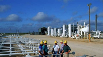 EPA retracts data request for oil and gas industry