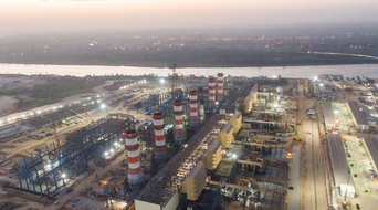Siemens makes record in fast-track power projects
