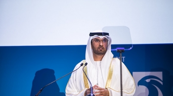 ADNOC reaches out to Asian majors in expansion bid