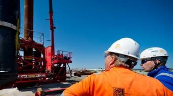 TAQA extends North Sea field life