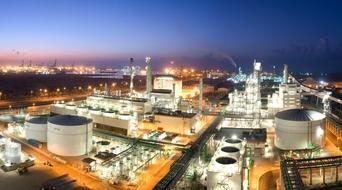 Egyptian nitrogen fertiliser complex commissioned
