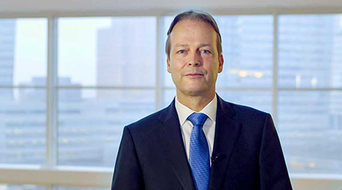 AkzoNobel CEO steps down citing health reasons