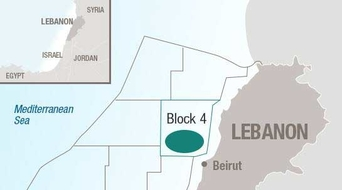 Total enters two exploration blocks offshore Lebanon, strengthens position in the Mediterranean