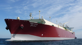 Nakilat transitions LNG Umm Slal to in-house