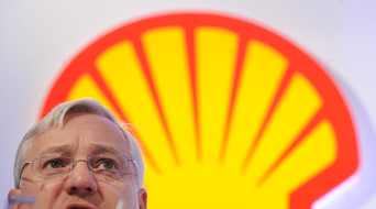"""Shell CEO: oil demand """"clearly softening"""""""