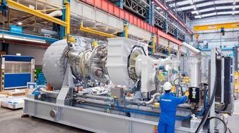 Dresser-Rand compressor trains to enhance pipeline capacity in Thailand