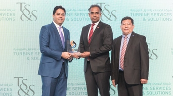 Awards 2017: BASF bags Water Management Solution category