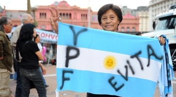 Robbing Repsol, Argentina to nationalise YPF