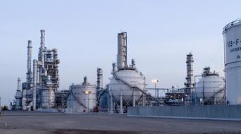 Saudi Aramco considers new Yanbu refining complex