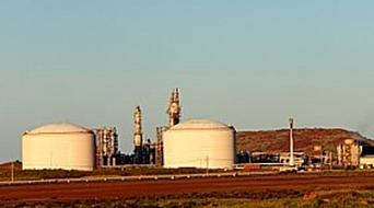 Clough Amec enters Australian petrochemicals market with ammonia facilities contract
