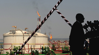 Yemen lifts force majeure on LNG plant