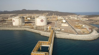 Yemen declares force majeure on LNG plant