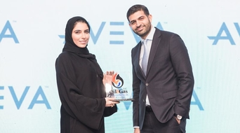 Awards 2017: Esra AlHosani emerges as Young Oil & Gas Professional of 2017