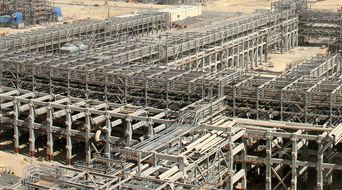 Aramco awards $5.2mn EPC contract to Zamil Steel