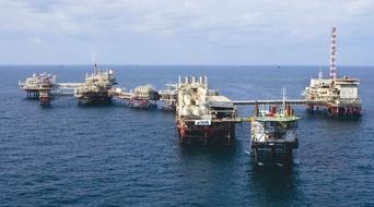 Abu Dhabi Nasr oilfield comes online