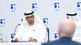 ADNOC launches six historic oil and gas licencing opportunities