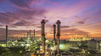 Asia buys more Mideast heavy crude in Q1 2016