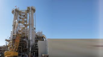 Atlas Copco buys nitrogen generator company Gazcon