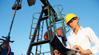 Oil & gas automation drives efficiency