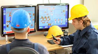 Technology: Process Automation