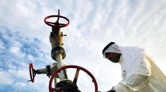 Bahrain's oil looks to seize 2013