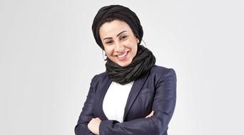 Sadara is making way for women
