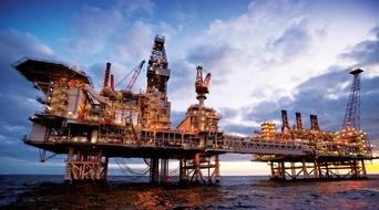 Caspian boom: Inside the $50bn Shah Deniz project