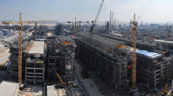 SNC-Lavalin's $2.78bn acquisition of Atkins creates engineering giant