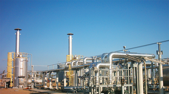 Dana Gas to review Egypt investment
