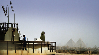 Egypt's power sector seizes 60% of natural gas