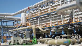 Consortium signs EPC contract for Kandym plant
