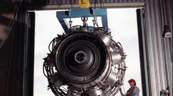 Rolls Royce nets $40m Caspian pipeline contract