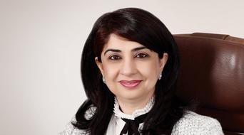 Interview: Hosnia Hashim, Kuwait Oil Company