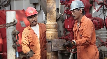 Indonesia eyes Qatar for oil and gas exploration