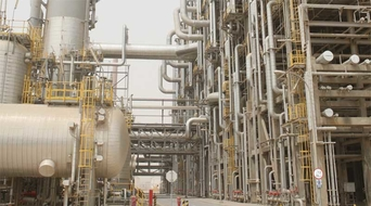 Oman refinery to export to Europe