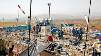 Dana Gas wins UK court ruling in Kurdistan dispute