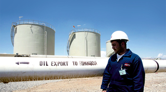 Genel slashes Kurdistan field reserves estimate