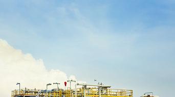 Taiwan increases Kurdish KBT crude imports