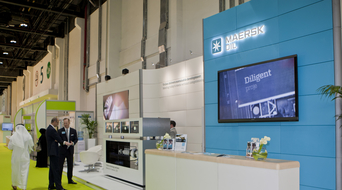 Meeza and Maersk Oil Qatar sign IT deal