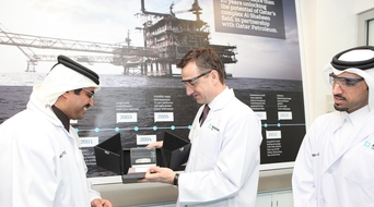 MOQ drilled 1.5bn barrels from Al Shaheen oilfield