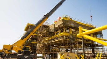 BP selects McDermott and BHGE for subsea contracts for West African development