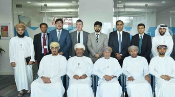 Meethaq, HCF sign financing deal for Oman project